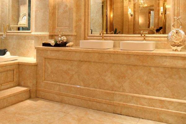 瓷砖施釉方法 常见的有这四种