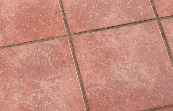 瓷砖施釉方法