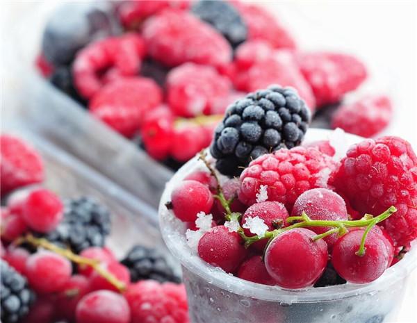 水果怎么吃健康