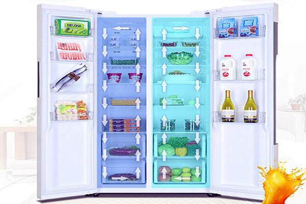 智能�冰箱如何