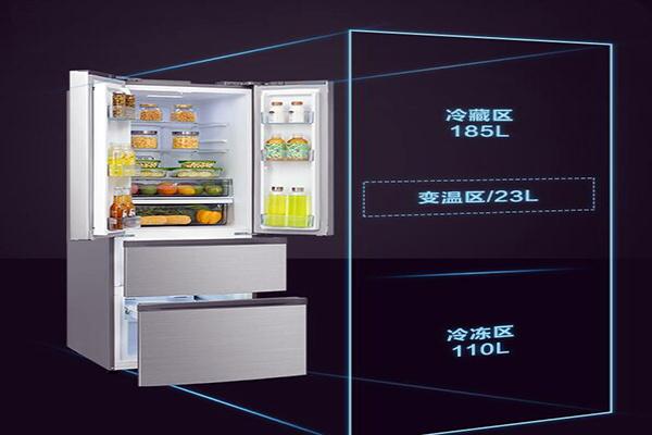 智能�冰箱