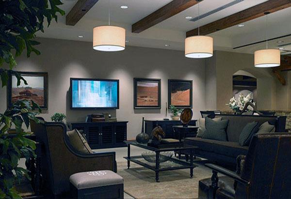 如何装修才改善家居照明环境