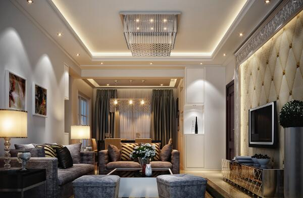 三室一厅怎么装修比较好