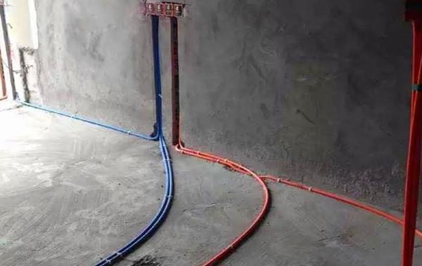 水电改造验收有哪些技巧 这技能要get