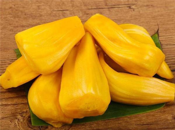菠萝蜜有哪些常见的好处 怎么吃好