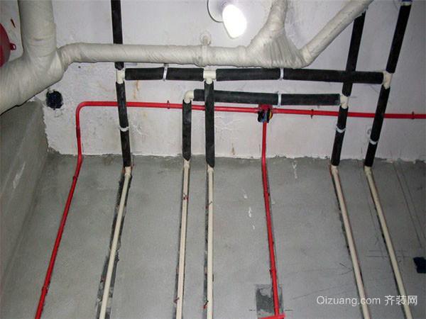 家装水电工程预算多少钱