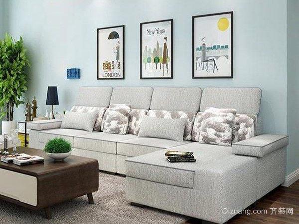 布艺沙发购买方法有哪些