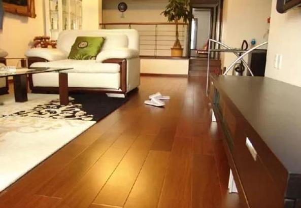 如何选购木质地板