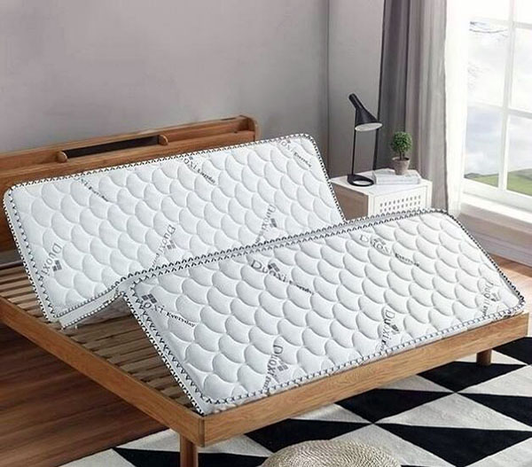 辨别床垫质量好坏的方法