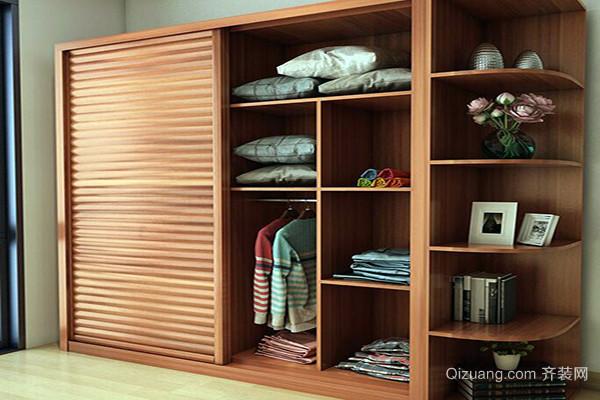 在市场中衣柜设计款式有多种,所以大家在选购衣柜的时候,一定要多看几家,进行货比三家,选择质量和款式比较好的衣柜。那么衣柜设计有哪些款式比较流行呢?很多用户在选择衣柜的时候,都会选择比较流行的衣柜,下面我们一起看看衣柜款式有哪些。