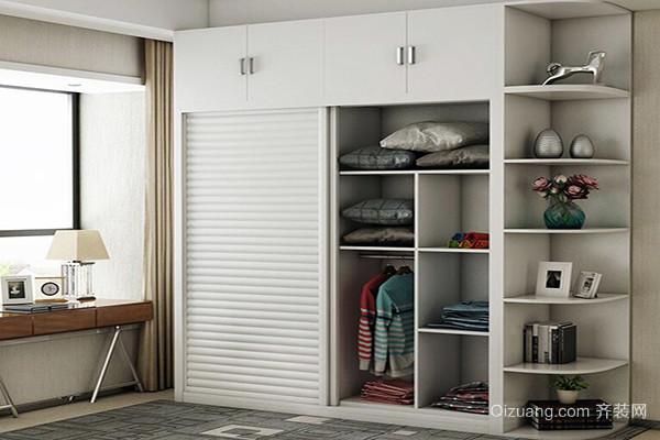 整体衣柜常见风格有哪些