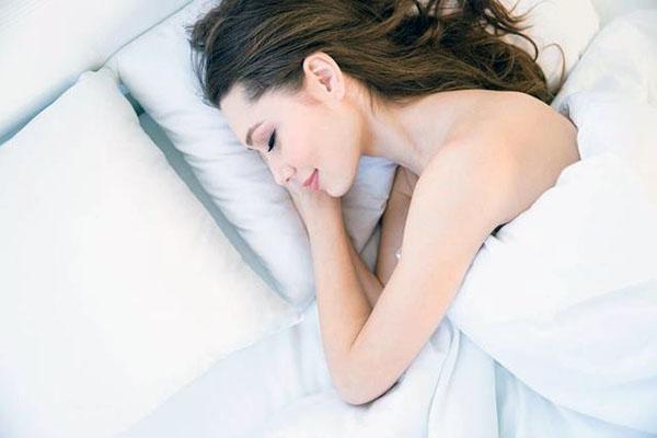 改善睡眠的好习惯