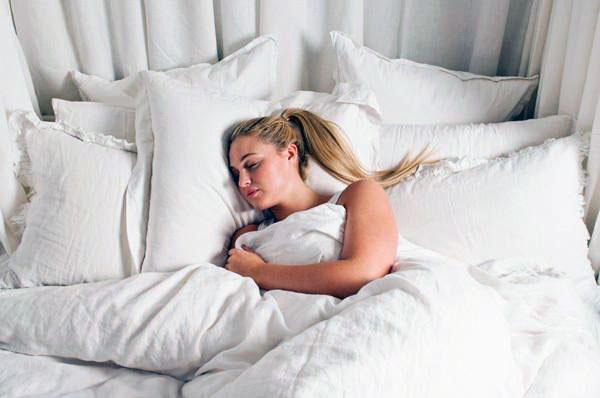 改善睡眠的好习惯有哪些 让你精神更饱满