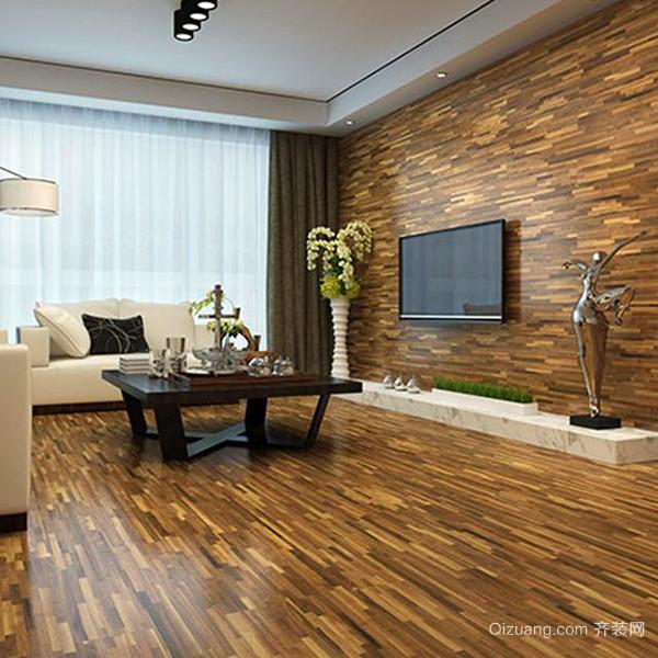 选购实木地板有哪些