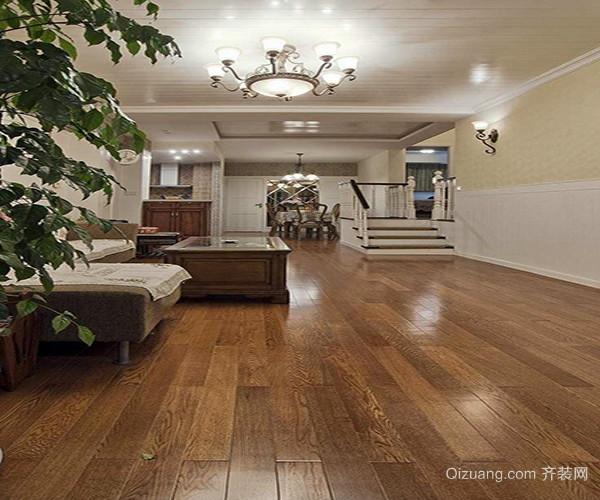 选购实木地板