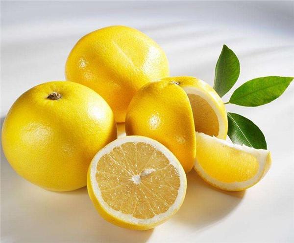 柚子常见的功效和作用有哪些