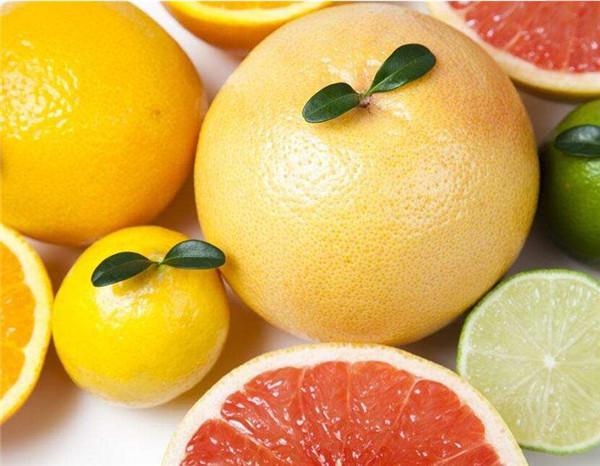 柚子常见的功效和作用