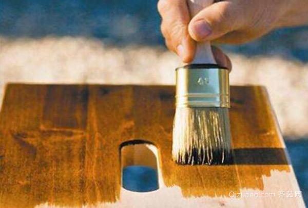木器油漆如何买更安全