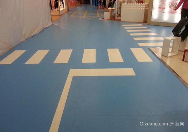 地板胶使用方法