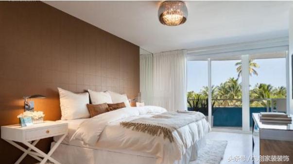 经典卧室装修技巧让你三分之一的人生不将就