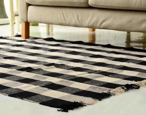 最简单的地毯清洗方法