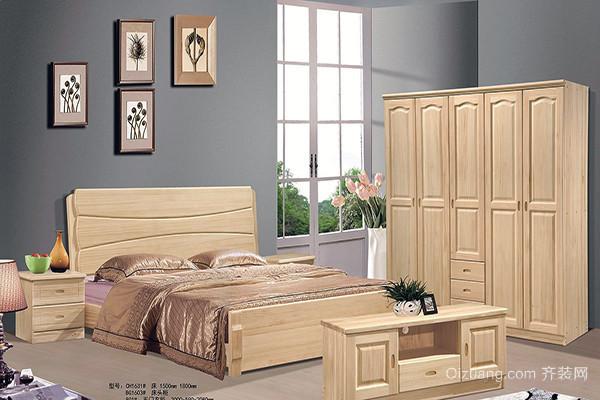 家装松木家具优势 松木家具优缺点
