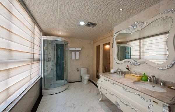 卫生间怎么设计更合理 卫生间有哪些装修细节