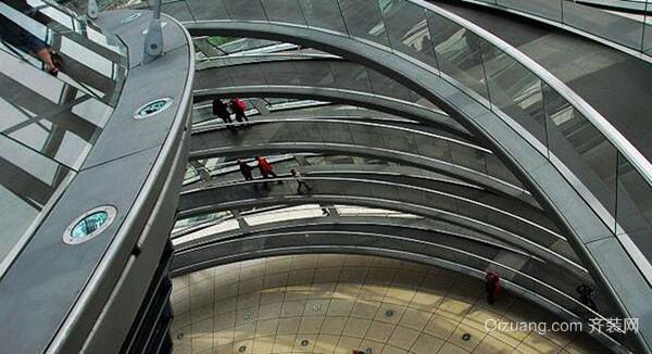 螺杆式家用电梯的优缺点介绍