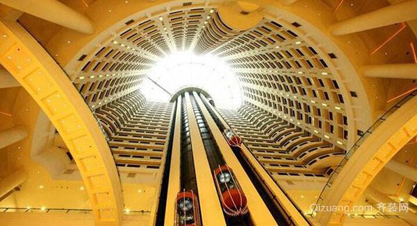 螺杆式家用电梯优缺点介绍
