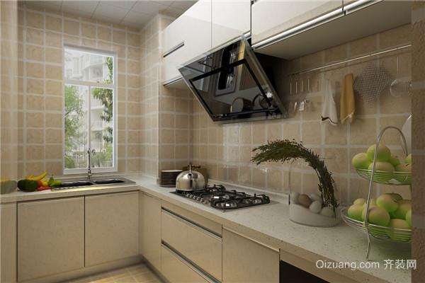 厨房装修风水怎么弄才好