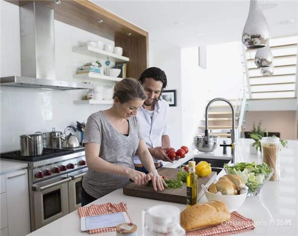 厨房装修风水怎么弄