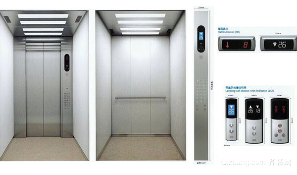 通力电梯好不好
