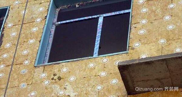 高层外墙保温材料有哪些