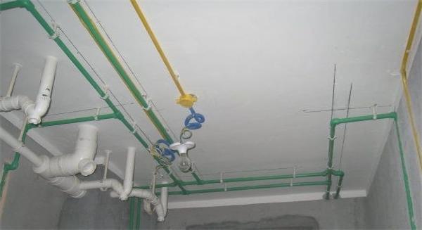 卫生间水电改造7大注意事项 安全问题至关重要