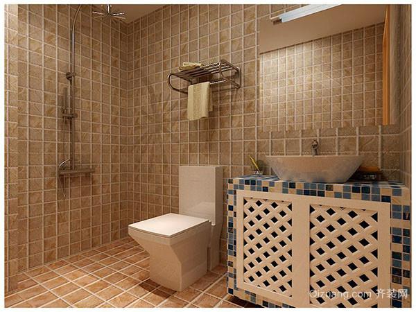 卫生间防水怎么做比较好