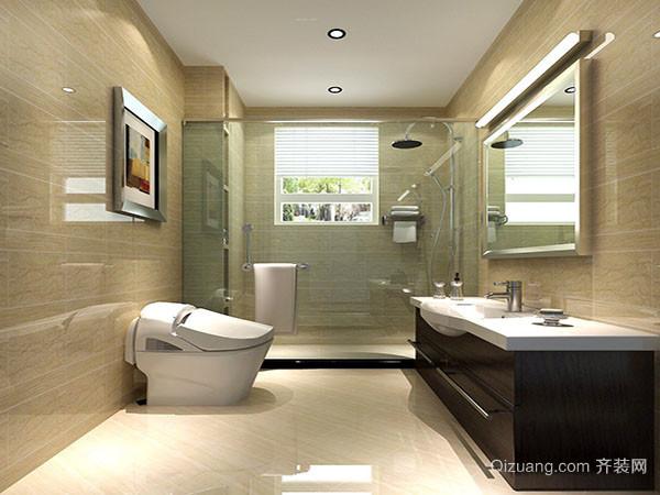 卫生间防水怎么做好