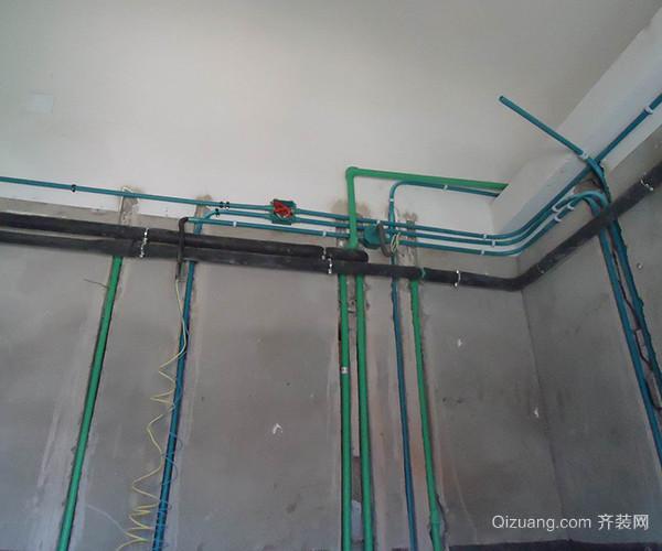 家装水电改造标准