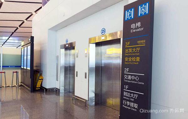 电梯改造的施工方案