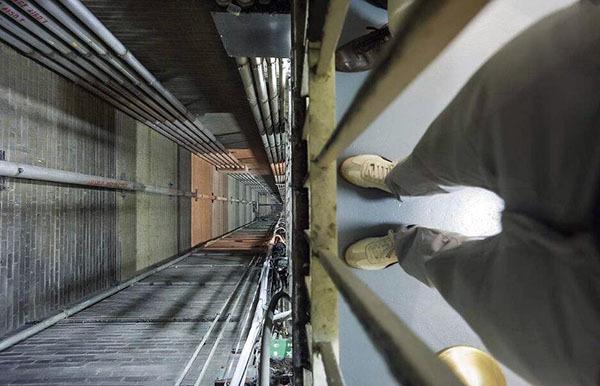 电梯改造施工