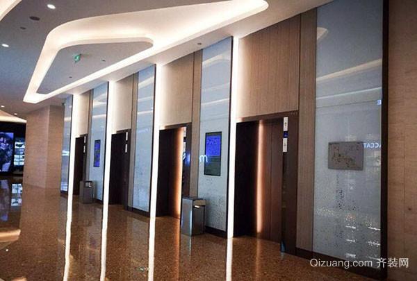 电梯品牌哪个好
