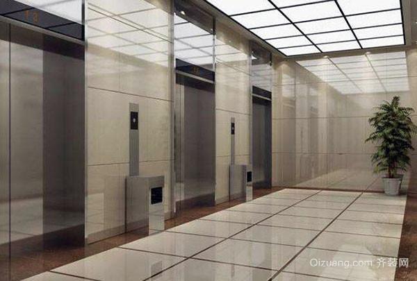 电梯品牌排行
