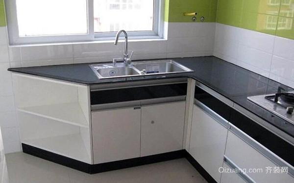 厨房装修验收