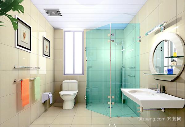 家庭卫生间装修验收方法