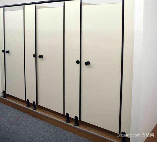 洗手间隔断门把手选购方法