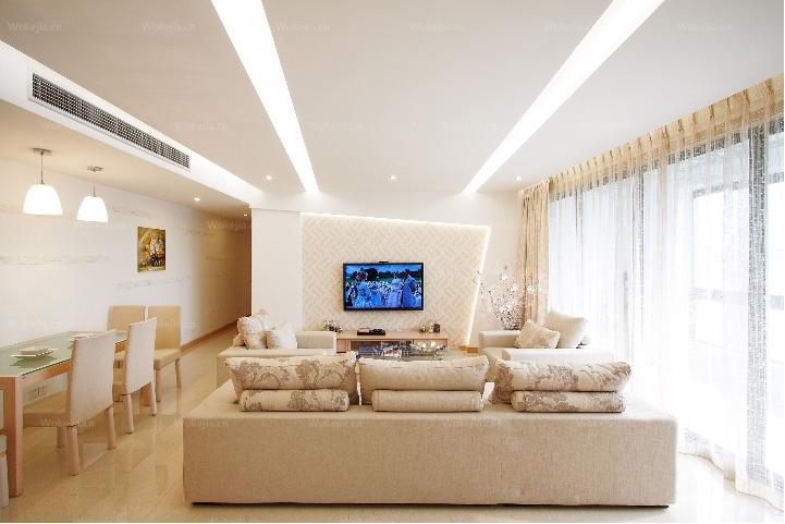家装需求转变催生整体家装新概念