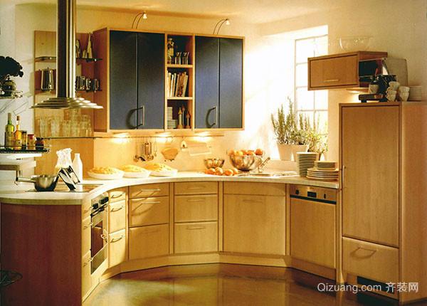 厨房改造步骤