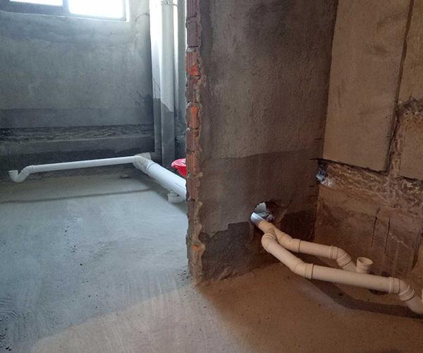 新房水电改造注意