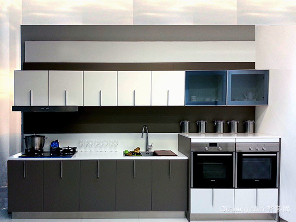旧房厨房如何改造