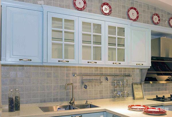 厨房如何改造