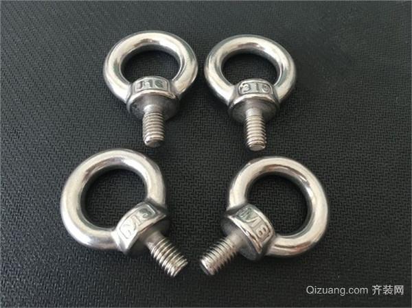 吊环螺丝常见规格